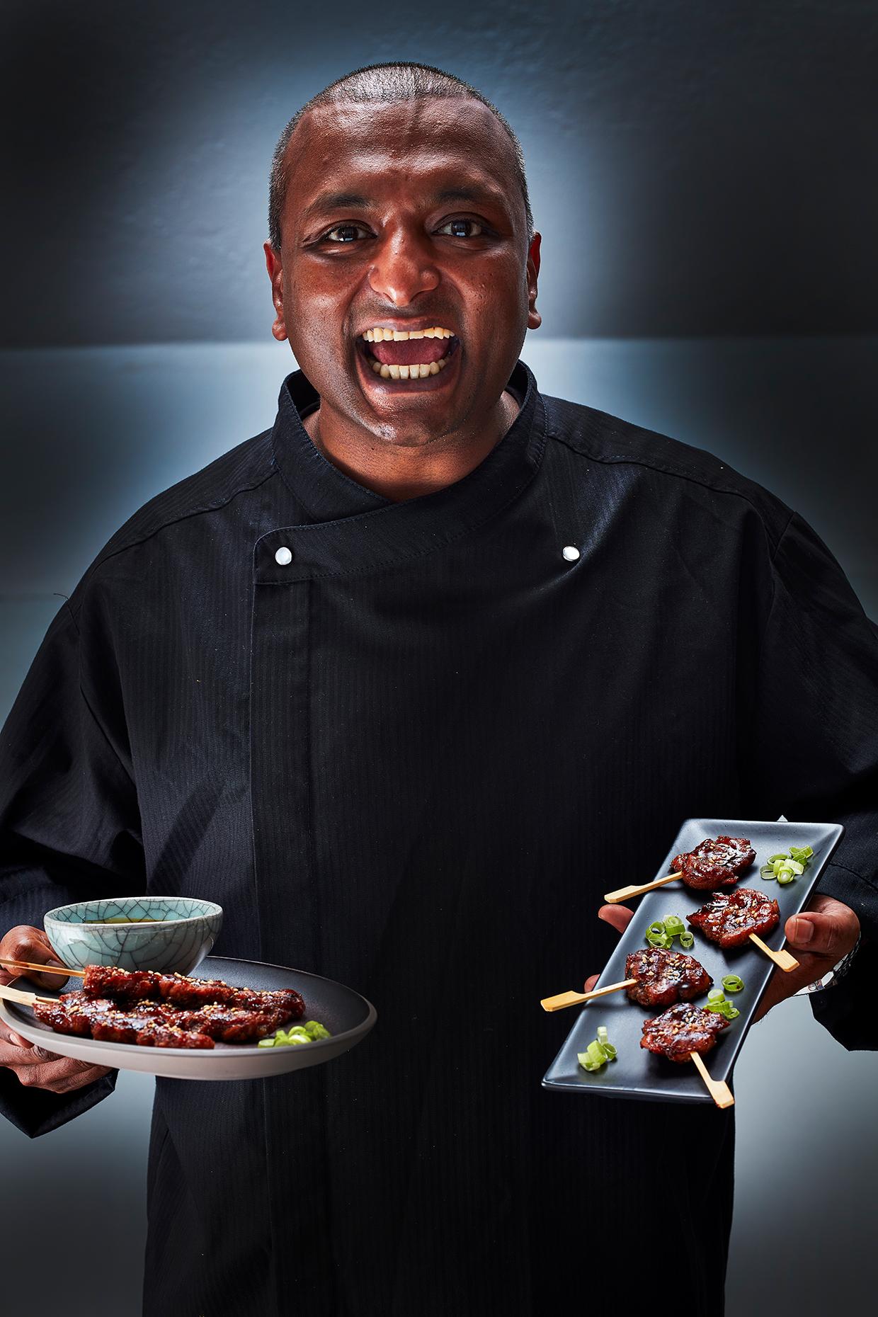 Evolution-Meat_Chef_Armando