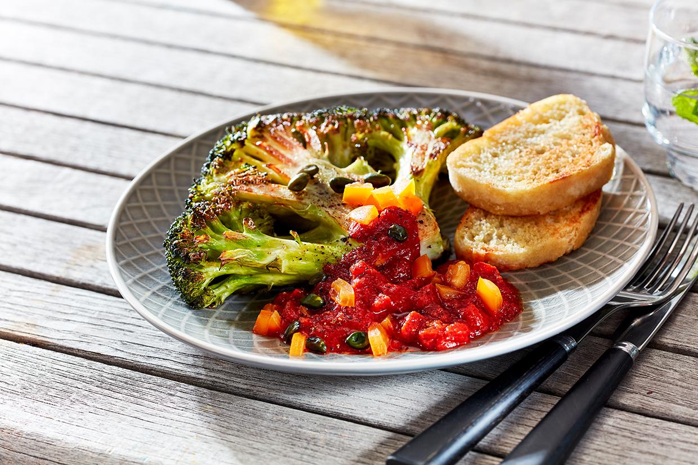 Oetker_Professional_Saisonkatalog_vegetarisch