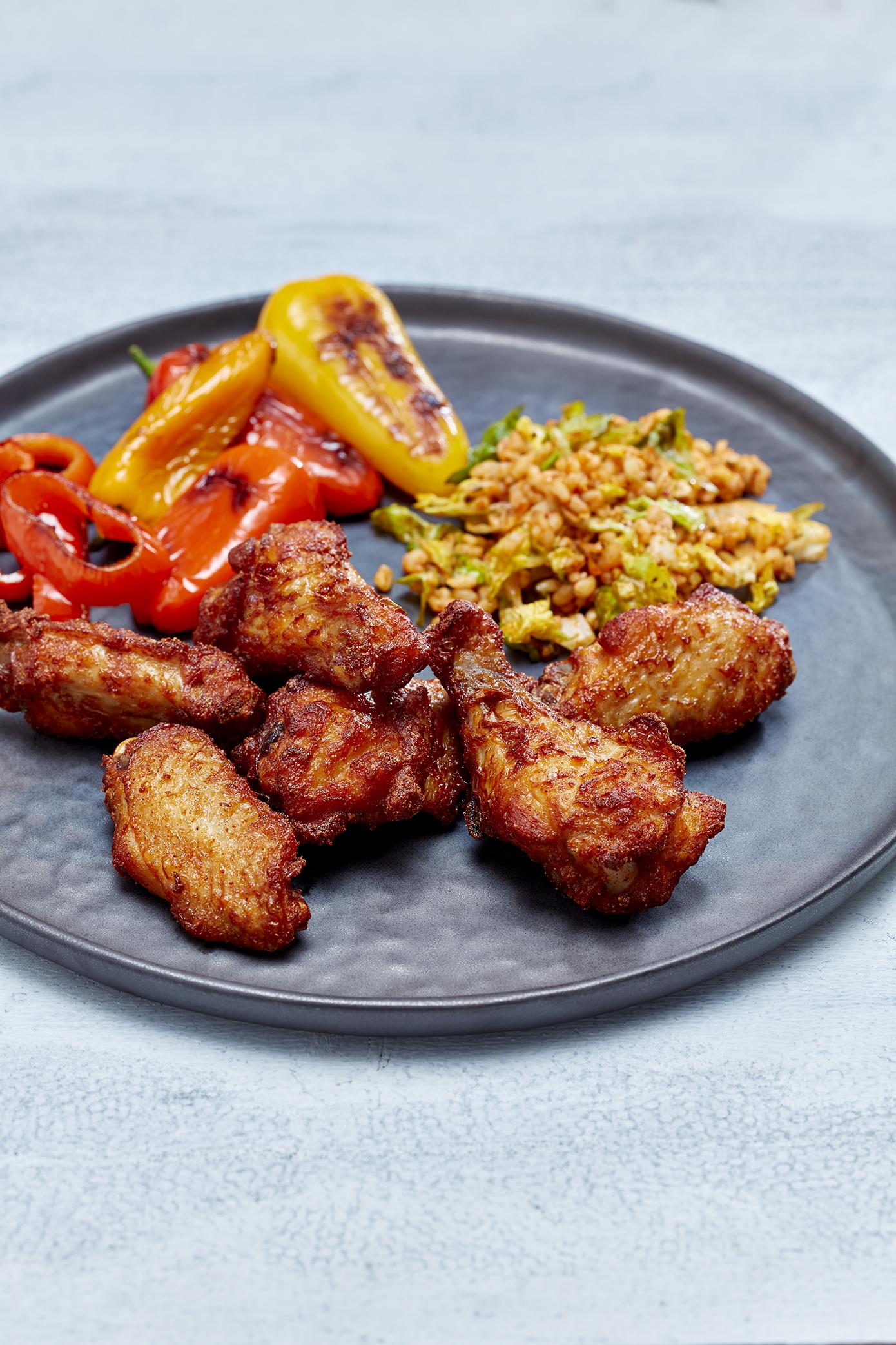 OSI_Foodworks_Chickenwings_Buffalo