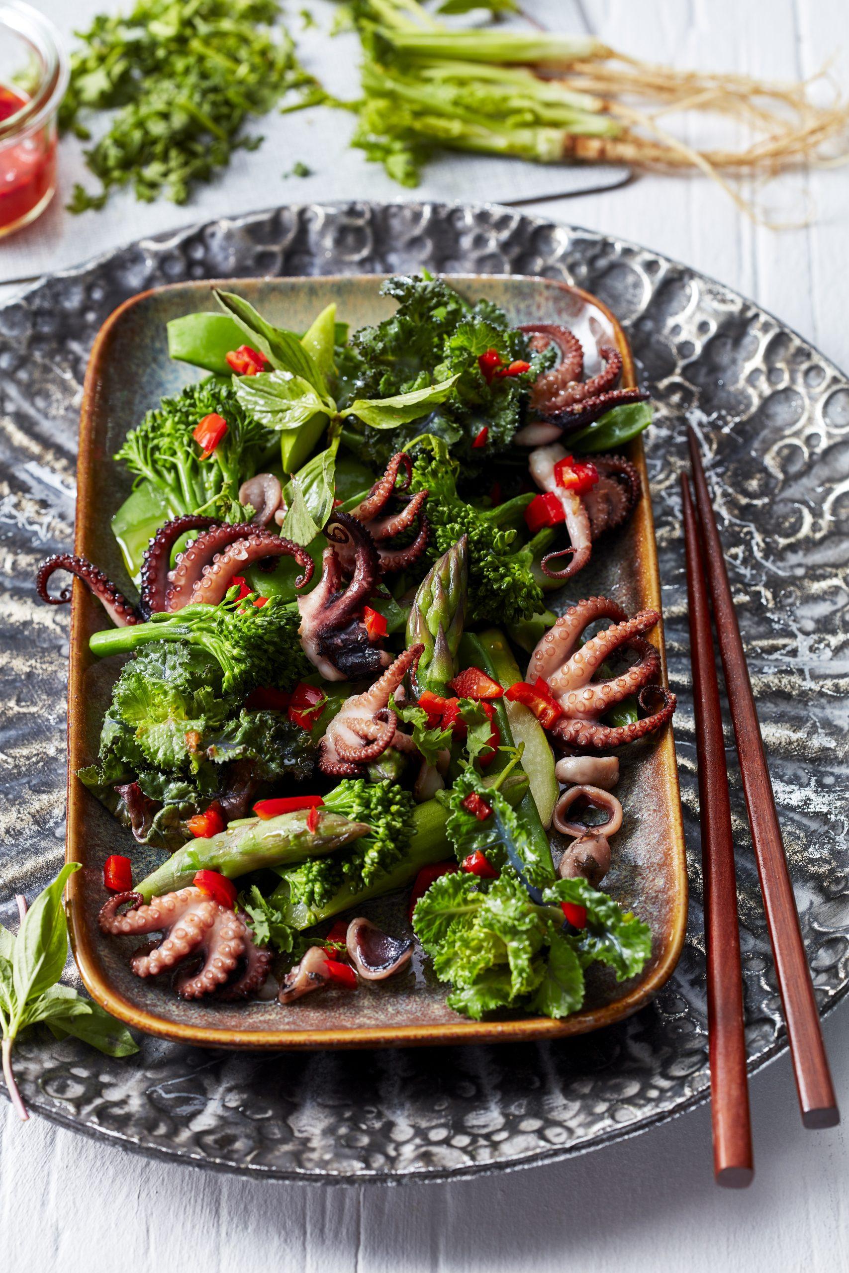 VestasKitchen_Sommerkueche_Mini-Oktopus_Salat
